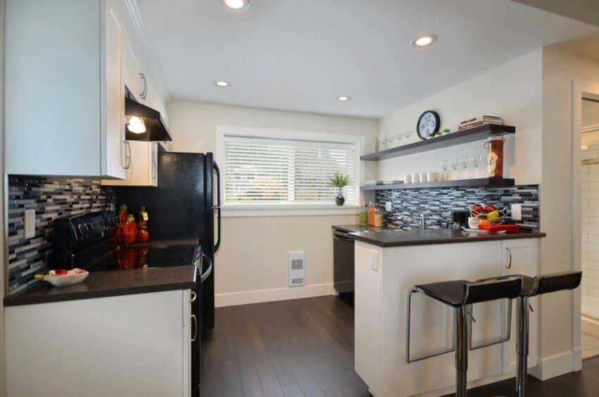 Basement Kitchen Size Considerations