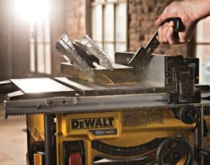 Read more about the article Bosch vs Dewalt Table Saws: Which is Better?