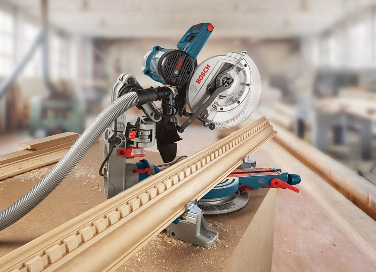 Choosing the Right Miter Saw