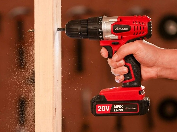 Cordless Drills Features Pros Cons