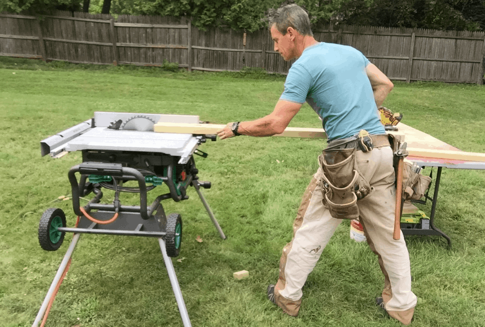 You are currently viewing Hitachi C10RJ Table Saw Review – Features, Pros and Cons