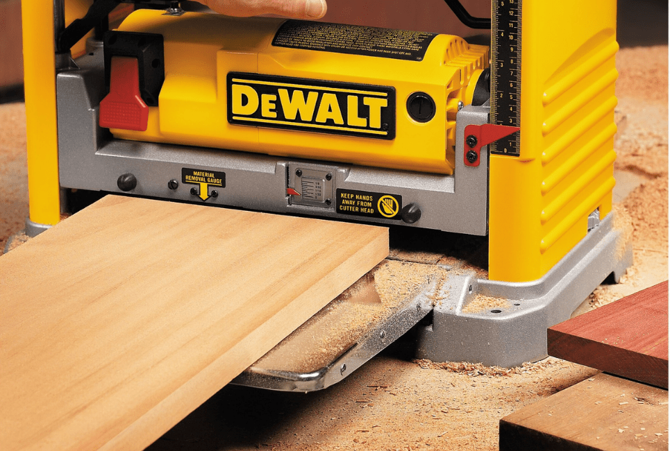 You are currently viewing Jointer vs Planer: What's the Difference and Which to Use