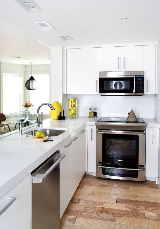 Kitchen Ideas Appliances