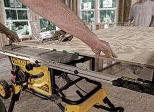 Read more about the article The Best DeWalt Table Saws Out There!