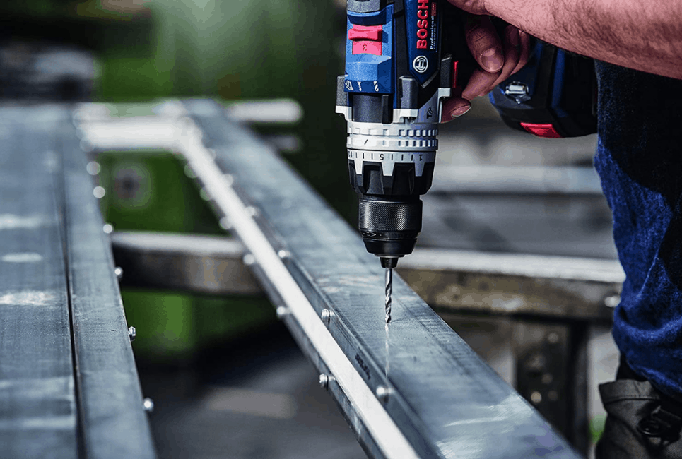 You are currently viewing Black Oxide vs Titanium Drill Bits: What's the Difference?