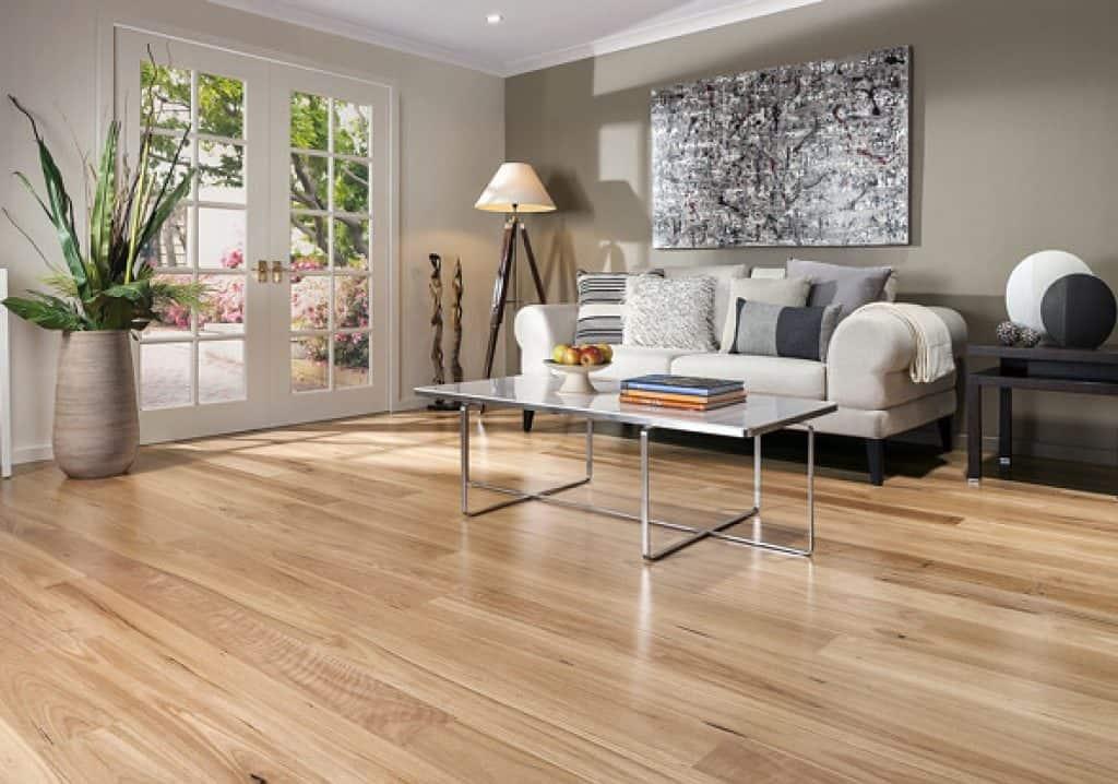 Floating Engineered Floor