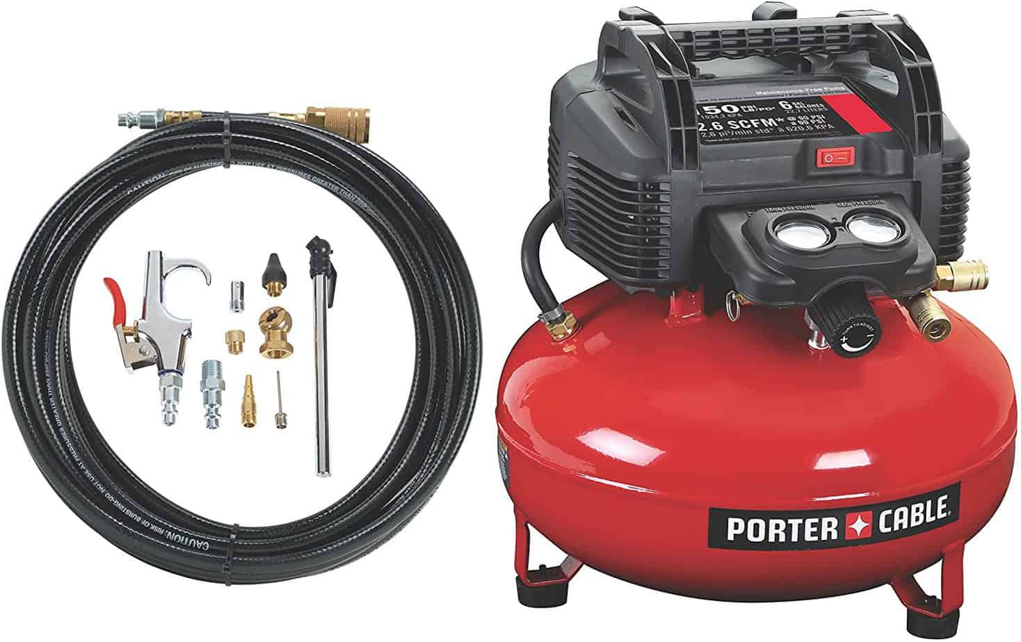 PORTER-CABLE C2002-WK Oil-Free