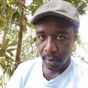 Barry Juma Profile Pic